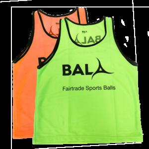 Bala Sport Fairtrade Balls Bibs