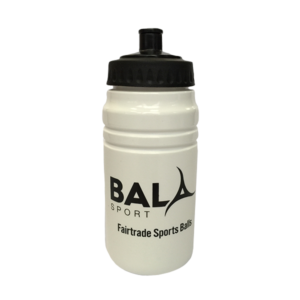 Bala Sport Fairtrade Balls Single Water Bottle