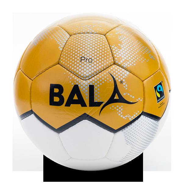 Bala Sport Fairtrade Pro Ball