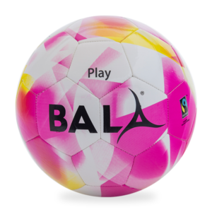 Bala-Sport-Pink-Fairtrade-Play-Ball-600px