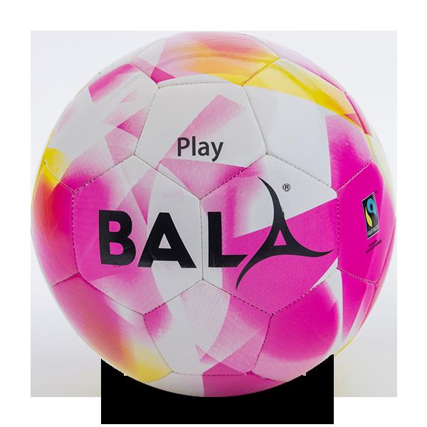 Bala-Sport-Pink-Fairtrade-Play-Ball-600px