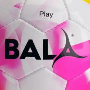 Bala-Sport-Pink-Fairtrade-Play-Ball-Details-2