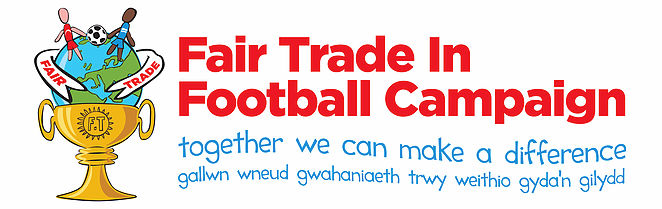 Fair Trade in Football Campaign Image