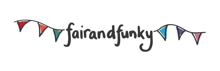 fairandfunky logo