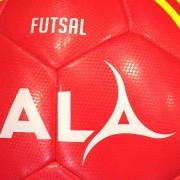 Futsal Training Ball Fair Trade Certified