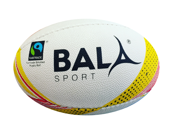Rugby Mini Ball Fair Trade