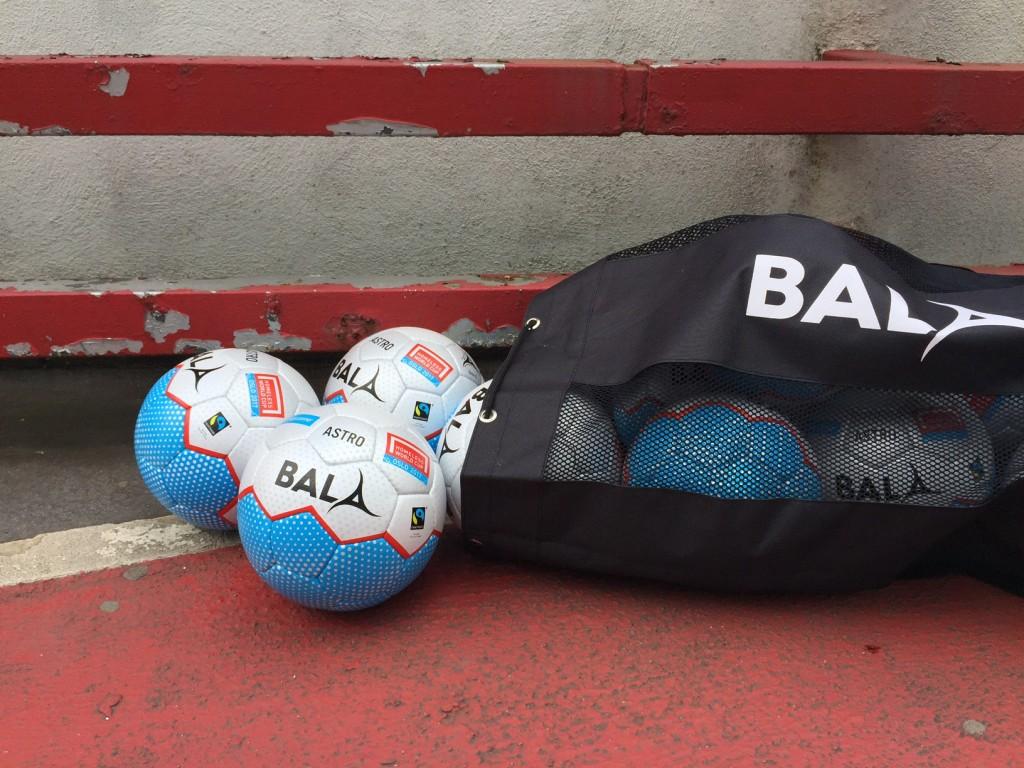 HWC 17 Balls 8