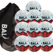 Fair Trade Team 10 Ball Pack from Bala Sport