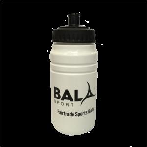 Bala Sport Fairtrade Balls Single Water Bottle