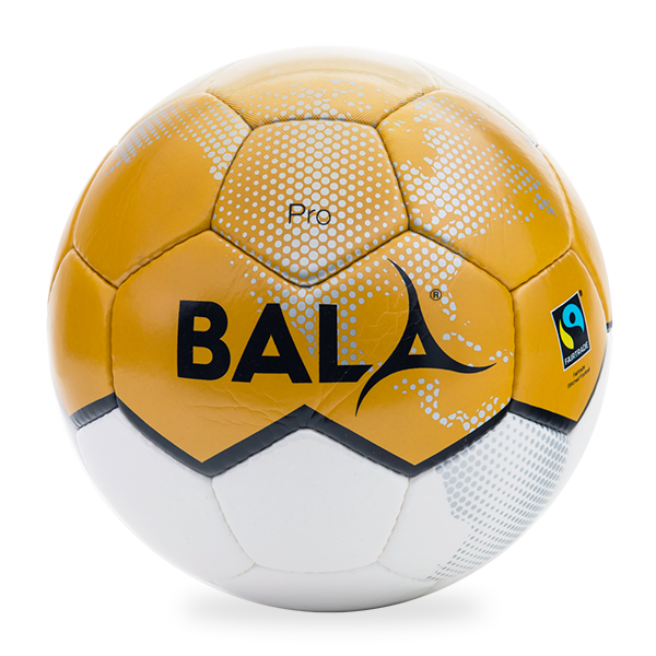 Bala Sport Fairtrade Pro Ball