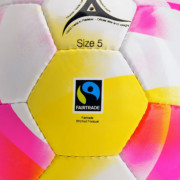 Bala-Sport-Pink-Fairtrade-Play-Ball-Details