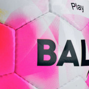 Bala-Sport-Pink-Fairtrade-Play-Ball-Details-3