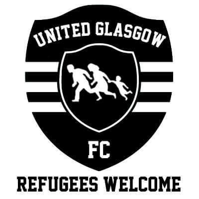 United Glasgow Logo