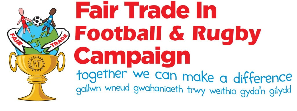 Fair Trade Football & Rugby
