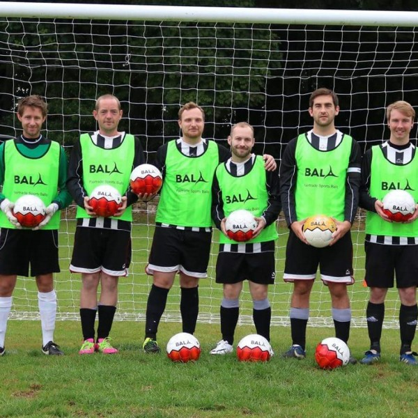 Fir Trade Football Chipping Norton FC