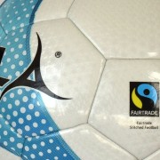 Fair Trade Futsal Match Ball