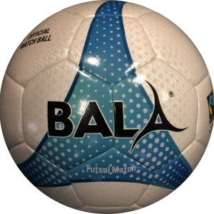 Fair Trade Futsal Match Ball SFL