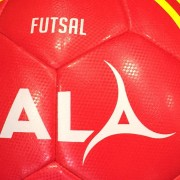 Futsal Training Ball Fair Trade Certified