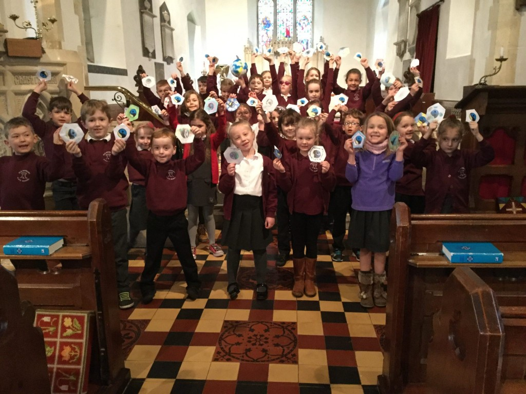 FTF 17 Old Sodbury Primary
