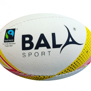 Rugby Mini Ball Fair Trade