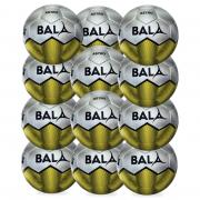 12 Fair Trade Astro Footballs from Bala Sport
