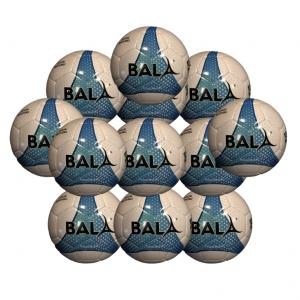 12 Fair Trade Match Quality Futsal Balls from Bala Sport
