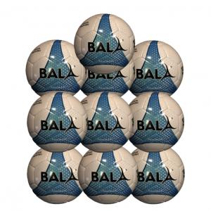 10 Fair Trade Match Quality Futsal Balls from Bala Sport