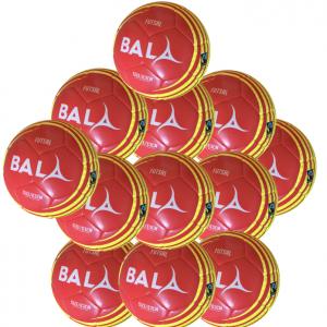 12 Fair Trade Training Futsal Balls from Bala Sport