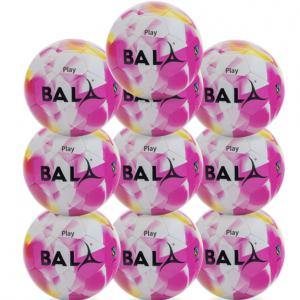 10 Fair Trade Play Balls from Bala Sport